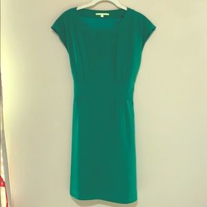 Gianni Bini Cap Sleeve Dress